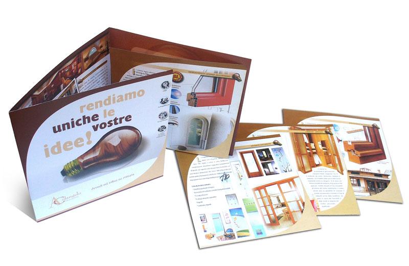 colangelo brochure