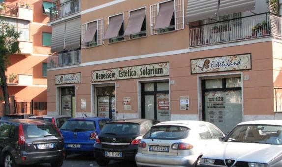 Realizzazione insegne economiche roma