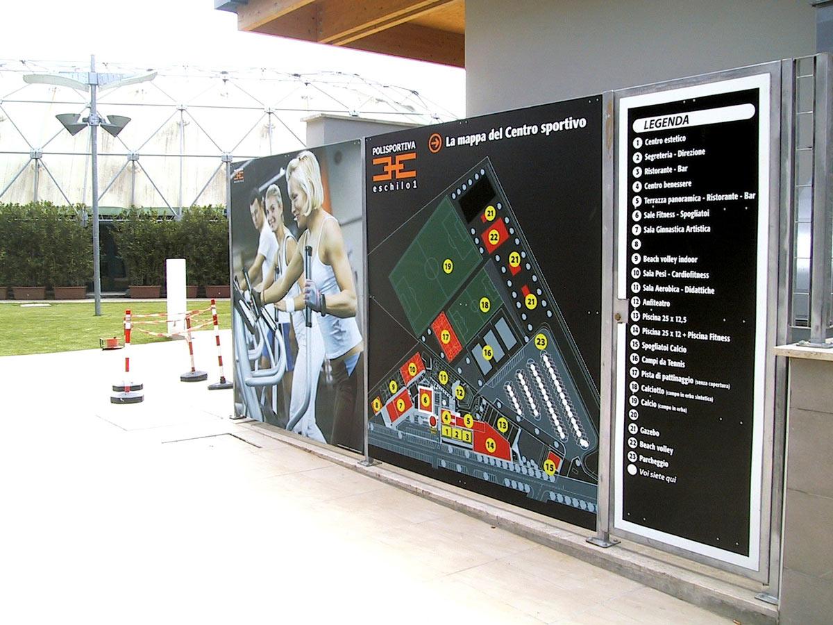 grafiche meccaniche - studio grafico a roma Grafiche Meccaniche - Studio Grafico A Roma grafica pubblicitaria cartelli r Cartellonistica Segnaletica Vetrofanie 01
