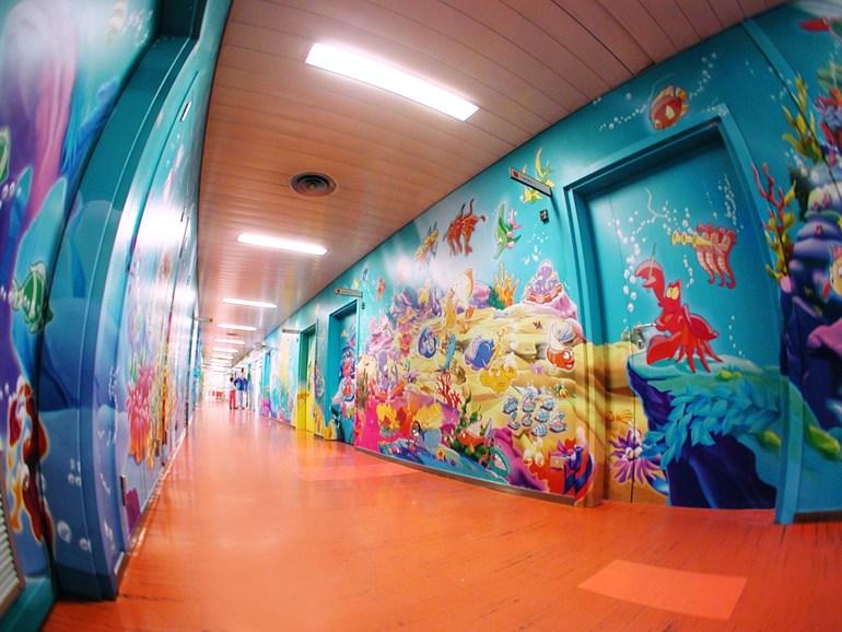 Decorazione murale grafiche meccaniche studio grafico - Decorazione murale ...