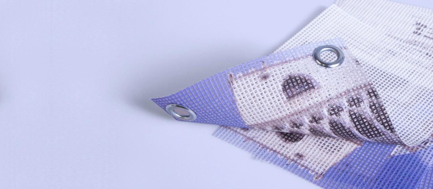 P.V.C. Microforato o banner mesh - Impresa Vaccariello P.V.C. Microforato o banner mesh - Impresa Vaccariello grafica pubblicitaria a roma Impresa Vaccariello striscioni in microforato 08